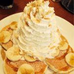 Day'sバナナホイップクリーム/ナッツ