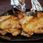 パリッ焼き上げた皮の中から、ジューシーな肉の旨みと豊潤な脂の香り。。。丹波産「手羽先焼」 三ノ輪・炭火串焼 興
