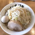 麺家 大須賀 朝日店