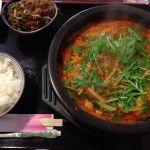 韓国料理 チング