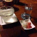 純米酒と熟成酒BAR オリゼイ