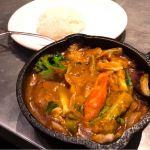 野菜を食べるカレー camp オーテモリ店