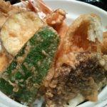 天ぷら左膳