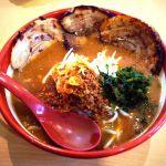 蔵出し味噌 麺場 田所商店