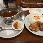 洋食亭ブラームス ルミネ荻窪店 大山鶏のカレー