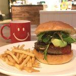 Ron Herman Cafe 京都店