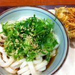 楽釜製麺所 新宿靖国通り直売店