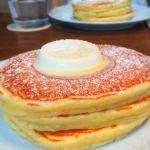 IVY PLACE クラシックバターミルクパンケーキ♡