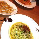 武蔵野食堂  経堂コルティ店以前行きました!めんが美味しい♡また行きたい!
