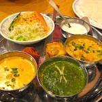 ネパール&インド料理 K.C 成城店