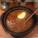 手作りカレー Hot Spoon