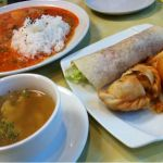 南米ボリビア料理 ラパス