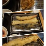 天ぷら定食 まきの センタープラザ店