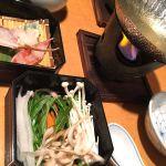 カニ鍋→かに道楽 神戸ハーバーランド店