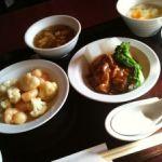 中国料理 錦