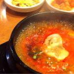 韓国家庭料理 韓家