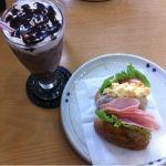 cafe 弘乃