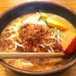 蔵出し味噌 麺場 彰膳 東福岡店