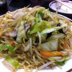丸昭中華料理店