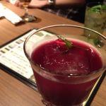 LIVING:BAR 新宿店