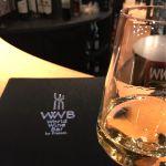1週間、終わりました。ワールド・ワインバー グランフロント大阪店