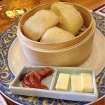 函館ビアホール 芋にはやっぱ塩辛ですね(≧∇≦)