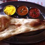 インド料理店ビラシ