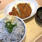 築地食堂 源ちゃん 赤坂店