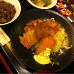 黒豚庵 新宿エルプラザ店
