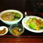 中国料理 福縁