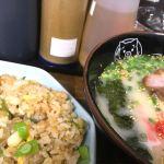 博多ラーメン長浜や 上野店