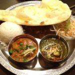 インディアンレストラン タージマハール 渋谷八番街店