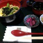 麻布茶房 アトレ亀戸店今日のランチは麻布茶房で。あんかけ親子丼:-)美味しかったよ!(^_^)