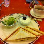 カフェ モーツアルト JR京都アスティロード店