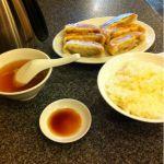 天鴻餃子房 須田町店