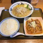 山田うどん食堂 氷川町店