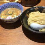六厘舎 大崎店 #ramen #ラーメン つけ麺並¥830https://t.co/nix2nvztqH