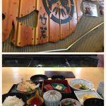 17時間ぶりのお食事♬いけす懐石 築地竹若 池袋店
