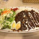レストラン アトレーユ
