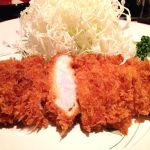 赤坂やげん亭 Dining bar with とんかつ