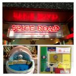 SPICE ROAD。