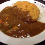カレーハウス CoCo壱番屋 長崎浜町店
