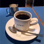 アスク ア ジラフ:コーヒー