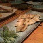 魚真 渋谷店
