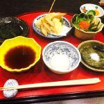 天ぷら わかやま