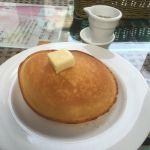 P.C.A. Pub Cardinal Akasaka 3時以降だとパンケーキありましたデザートに注文