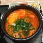 東京純豆腐 ルミネ町田店 ちょっとチゲが食べたくなると行きます。韓国通の方だと物足りないかなー