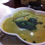タイ料理 ワニダ