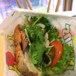 サブウェイ 野菜ラボグランフロント大阪店