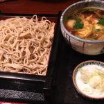 日本蕎麦 天麩羅 本味楽 さいか屋 川崎店